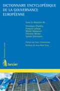 Dictionnaire encyclopédique de la gouvernance européenne
