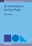 An Introduction to the Gas Phase