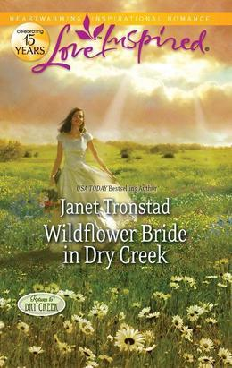 Wildflower Bride in Dry Creek