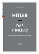 Hitler – Das Itinerar (Band IV)