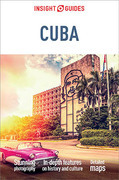 Insight Guides Cuba