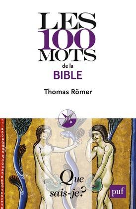 Les 100 mots de la Bible