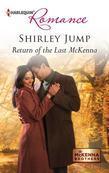Return of the Last McKenna