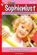Sophienlust 251 – Liebesroman