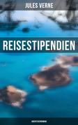 Reisestipendien: Abenteuerroman