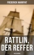 Rattlin, der Reffer: Abenteuerroman