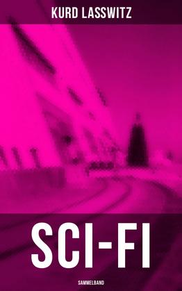 Sci-Fi- Sammelband