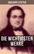 Die wichtigsten Werke von Adalbert Stifter