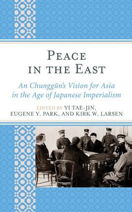 Peace in the East