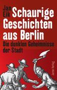 Schaurige Geschichten aus Berlin