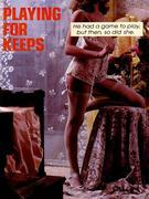 Playing For Keeps - Adult Erotica