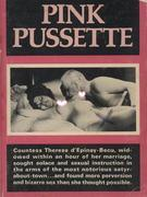 Pink Pussette - Adult Erotica