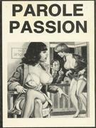 Parole Passion - Adult Erotica