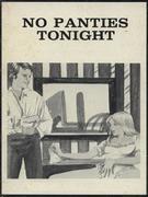 No Panties Tonight - Adult Erotica