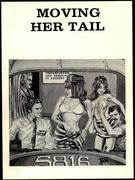 Moving Her Tail - Adult Erotica