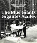 the blue giants - gigantes azules