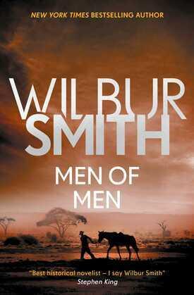 Men of Men: The Ballantyne Series 2