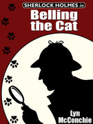 Sherlock Holmes in Belling the Cat