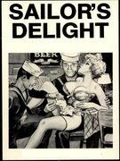 Sailor's Delight - Adult Erotica