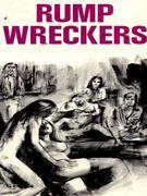 Rump Wreckers - Adult Erotica