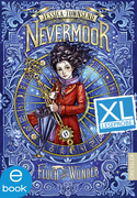 Nevermoor - XL Leseprobe