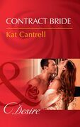 Contract Bride (Mills & Boon Desire) (In Name Only, Book 3)