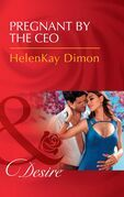 Pregnant By The Ceo (Mills & Boon Desire) (The Jameson Heirs, Book 1)