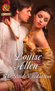 The Bride's Seduction (Mills & Boon Historical)