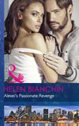 Alexei's Passionate Revenge (Mills & Boon Modern)