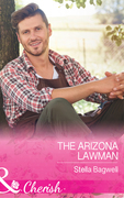 The Arizona Lawman (Mills & Boon Cherish) (Men of the West, Book 38)