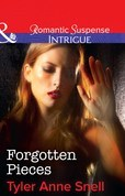 Forgotten Pieces (Mills & Boon Intrigue) (The Protectors of Riker County, Book 3)