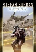 Das gefallene Imperium 4: Schattenlegion