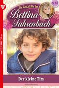 Bettina Fahrenbach 63 – Liebesroman