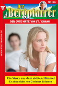 Der Bergpfarrer 176 - Heimatroman