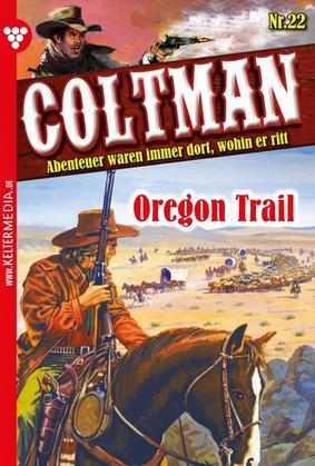 Coltman 22 – Erotik Western