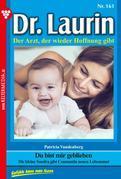 Dr. Laurin 161 - Arztroman