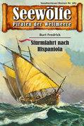 Seewölfe - Piraten der Weltmeere 383