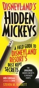 Disneyland's Hidden Mickeys, 6th edition