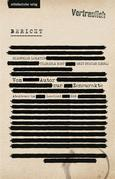 Vom Autor zur Zensurakte