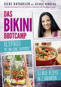 Das Bikini-Bootcamp – Rezeptbuch mit und ohne Thermomix®