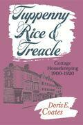 Tuppenny Rice and Treacle
