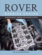 The Rover K-Series Engine