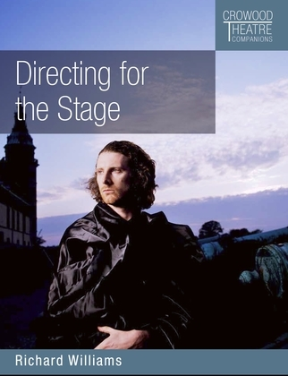 Directing for the Stage