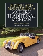 Buying and Maintaining a Modern Traditional Morgan