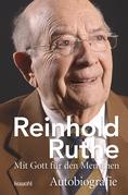 Reinhold Ruthe - Mit Gott für den Menschen