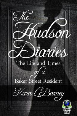 The Hudson Diaries: The Life and Times of a Baker Street Resident