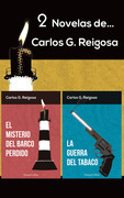 Pack Carlos G. Reigosa 1 - Enero 2018