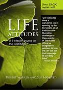 Life Attitudes: A Five-session Course on the Beatitudes for Lent