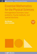 Essential Mathematics for the Physical Sciences, Volume 1