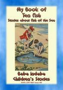 MY BOOK OF EIGHT FISH - A Baba Indaba Children's Story